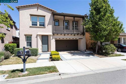 Photo of 2857 Enfield St, SAN RAMON, CA 94582 (MLS # 40906136)