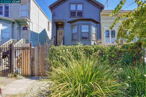 Photo of 831 Milton St, OAKLAND, CA 94607 (MLS # 40916136)