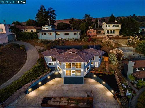 Photo of 145 Lawson Rd, KENSINGTON, CA 94707 (MLS # 40924136)
