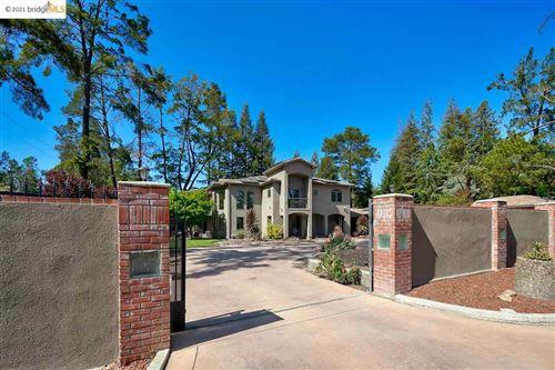 Photo of 11370 Golf Links Rd, OAKLAND, CA 94605 (MLS # 40945136)