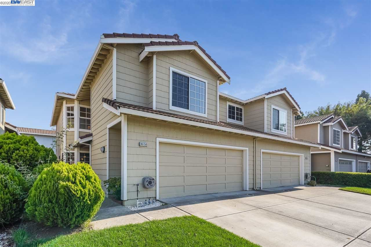 Photo for 36150 Toulouse St, NEWARK, CA 94560 (MLS # 40923136)