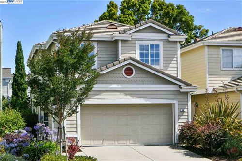 Photo of 39 Britt Ct, ALAMEDA, CA 94502 (MLS # 40912137)