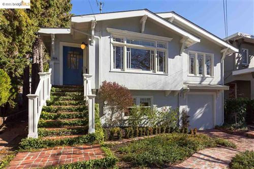 Photo of 314 Jerome Ave, PIEDMONT, CA 94610 (MLS # 40934137)