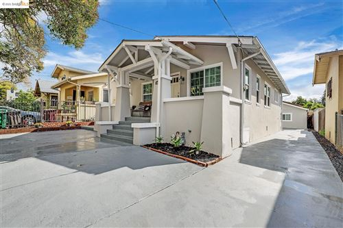Photo of 2052 55Th Ave, Oakland, CA 94621 (MLS # 40972137)