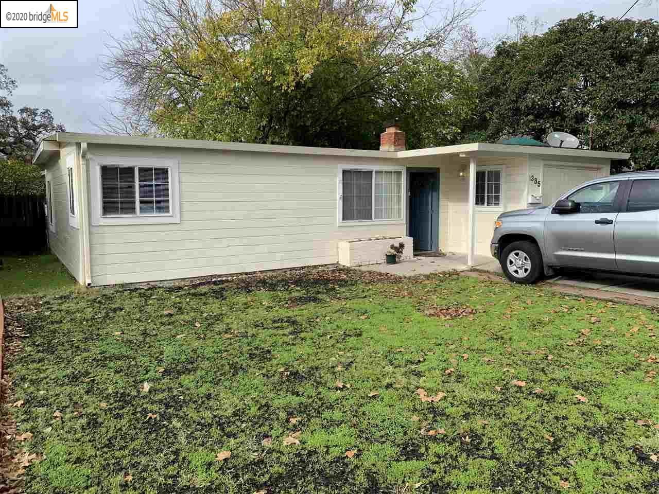 Photo of 1385 Coventry Rd, CONCORD, CA 94518 (MLS # 40906137)