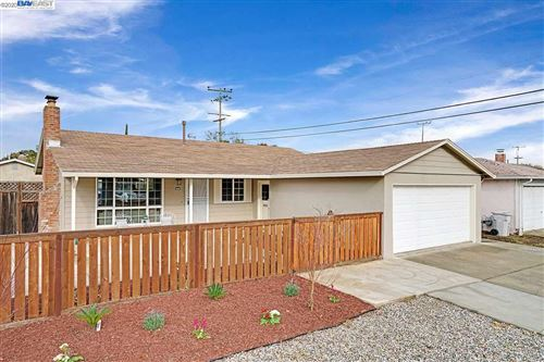 Photo of 4981 Boone Dr, FREMONT, CA 94538 (MLS # 40893138)