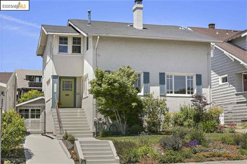 Photo of 4657 Park Blvd #Downstairs, OAKLAND, CA 94602 (MLS # 40904138)