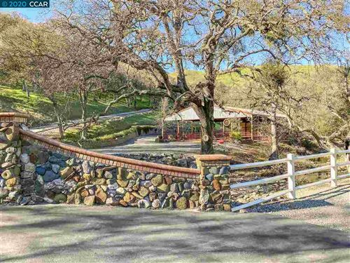 Tiny photo for 1980 Curry Canyon Road, CLAYTON, CA 94517 (MLS # 40930138)