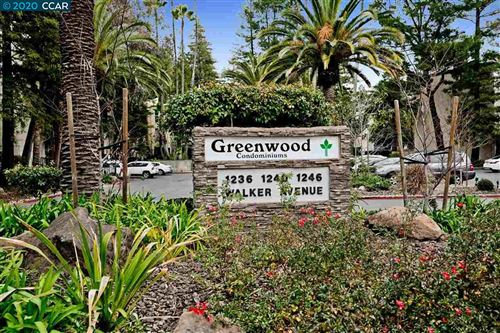 Photo of 1236 Walker Avenue #212, WALNUT CREEK, CA 94596 (MLS # 40907139)