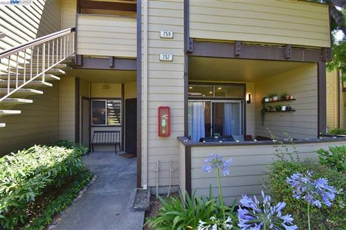 Photo of 757 Majestic Way #27, SAN LEANDRO, CA 94578 (MLS # 40915139)