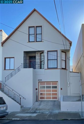 Photo of 217 Gaven St, SAN FRANCISCO, CA 94134 (MLS # 40943139)