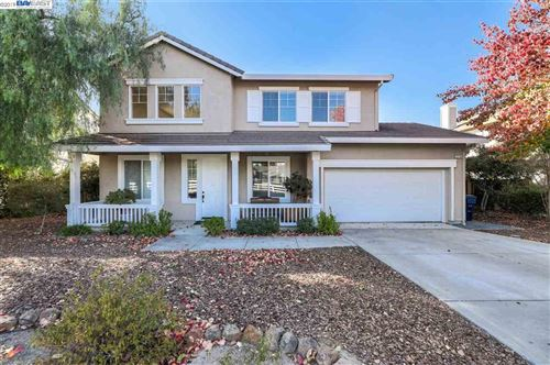 Photo of 1154 Central Ave, LIVERMORE, CA 94551 (MLS # 40890140)