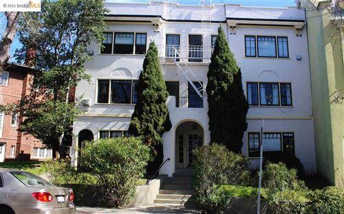 Photo of 1767 Euclid Ave. #4, BERKELEY, CA 94709 (MLS # 40940140)
