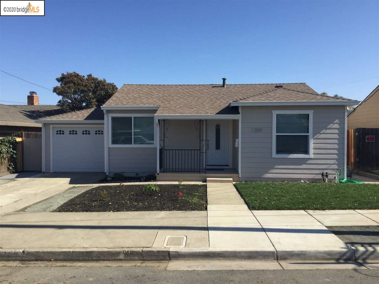 Photo of 1209 Beverly St, ANTIOCH, CA 94509 (MLS # 40900140)