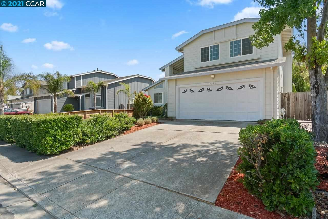 Photo of 247 Riverside Dr, BAY POINT, CA 94565 (MLS # 40961140)