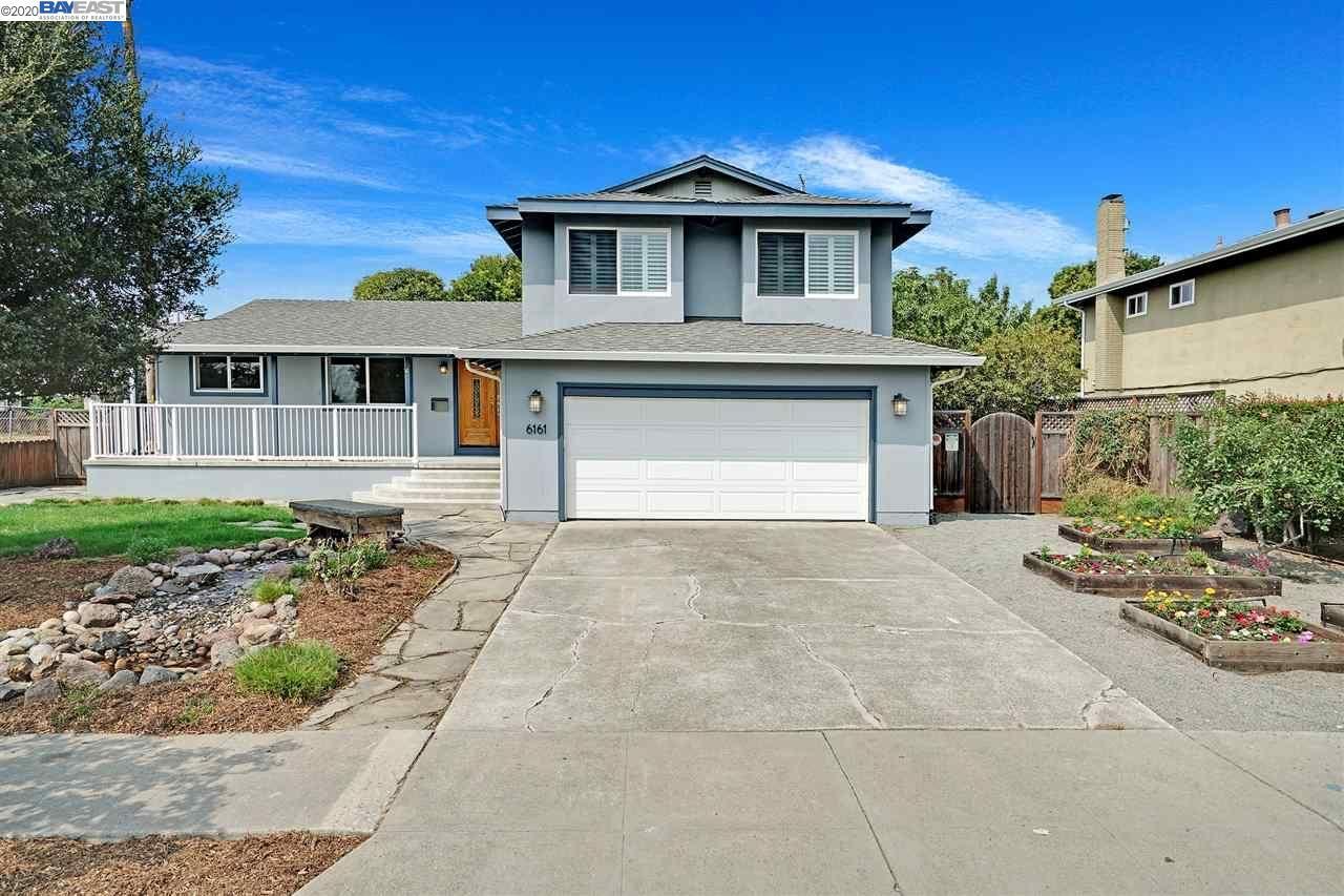 Photo for 6161 Pomegranate Ave, NEWARK, CA 94560 (MLS # 40921141)