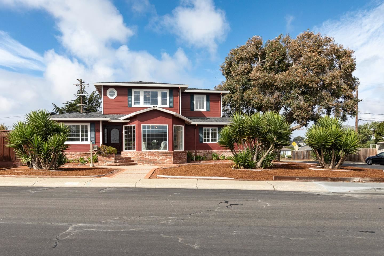100 El Campo Drive, South San Francisco, CA 94080 - MLS#: ML81868141