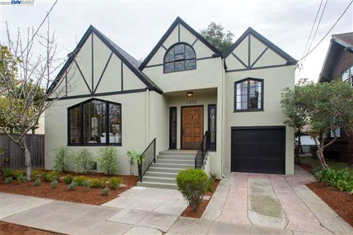Photo of 1312 San Antonio Ave, ALAMEDA, CA 94501 (MLS # 40893142)