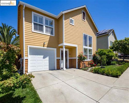 Photo of 2473 Savannah Ct, OAKLAND, CA 94605 (MLS # 40912142)