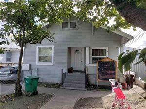Photo of 1414 165Th Ave, SAN LEANDRO, CA 94578 (MLS # 40854143)
