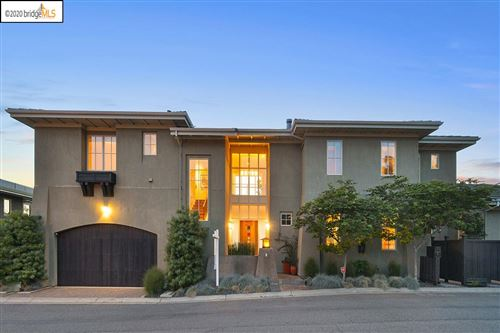 Photo of 1 Jewel Ct, OAKLAND, CA 94611 (MLS # 40893143)