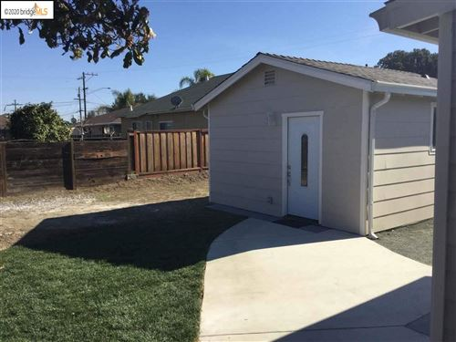 Photo of 1209.5 Beverly St, ANTIOCH, CA 94509 (MLS # 40900143)