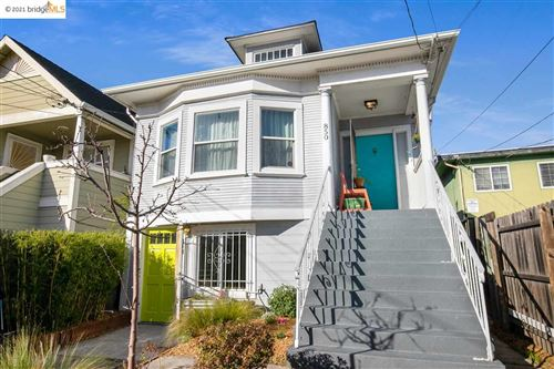 Photo of 850 31St St, OAKLAND, CA 94608 (MLS # 40940143)