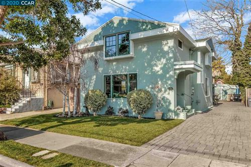 Photo of 455 Haight Ave, ALAMEDA, CA 94501 (MLS # 40893144)