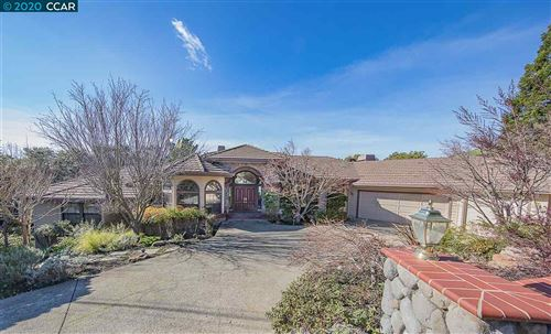 Photo of 1173 Brown Ave, LAFAYETTE, CA 94549 (MLS # 40894144)