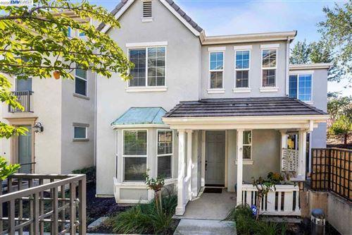 Photo of 5880 Hillbrook Pl, DUBLIN, CA 94568 (MLS # 40922144)