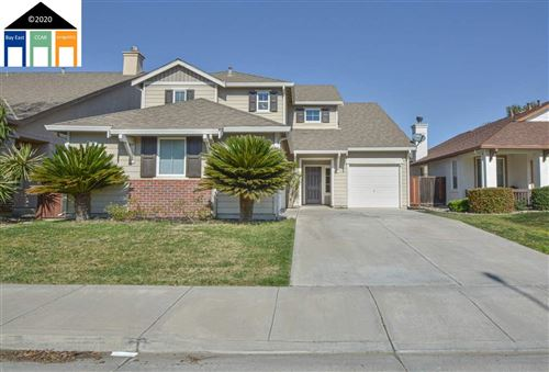 Photo of 781 Tulare Dr, TRACY, CA 95304-5830 (MLS # 40896145)