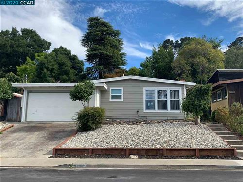 Photo of 4390 Jana Vista Rd, EL SOBRANTE, CA 94803 (MLS # 40912145)