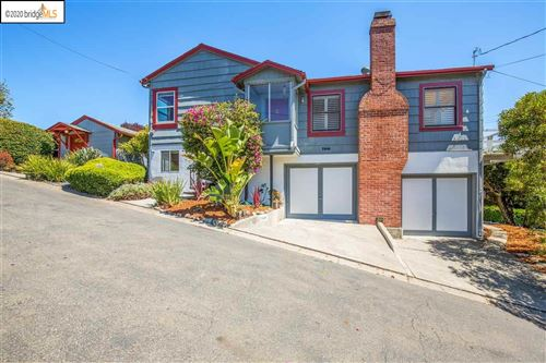 Photo of 7341 Terrace Drive, EL CERRITO, CA 94530 (MLS # 40915145)