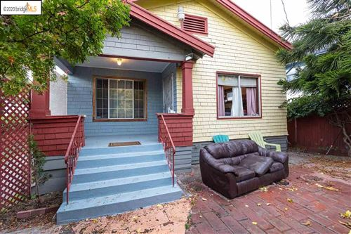 Photo of 1531 Fairview St, BERKELEY, CA 94703 (MLS # 40930145)