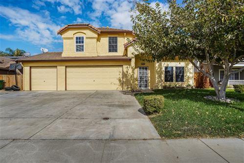 Photo of 1486 Pintail Circle, Los Banos, CA 93635 (MLS # ML81863145)
