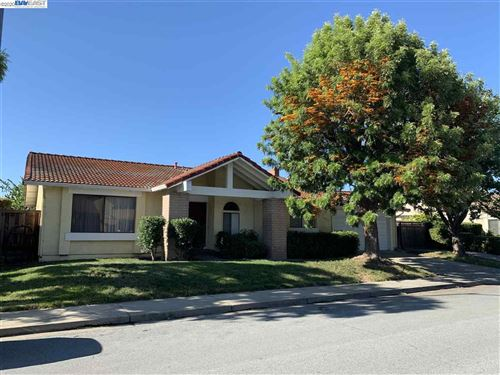 Photo of 1976 Oro Drive, FREMONT, CA 94539-3689 (MLS # 40906146)