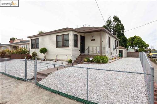 Photo of 2800 Humphrey Ave, RICHMOND, CA 94804 (MLS # 40909146)