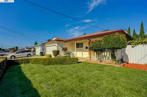 Photo of 4543 San Juan Ave, FREMONT, CA 94536 (MLS # 40923146)