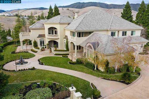 Photo of 4499 Deer Ridge Rd, DANVILLE, CA 94506 (MLS # 40932146)