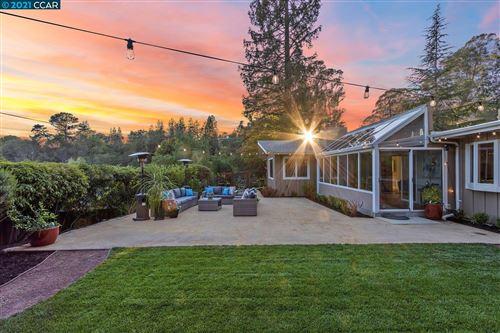 Photo of 1142 Garden Lane, LAFAYETTE, CA 94549 (MLS # 40967146)