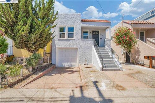 Photo of 1056 Kains Ave, ALBANY, CA 94706 (MLS # 40960147)