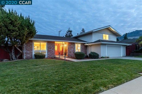 Photo of 1151 Via Doble, CONCORD, CA 94521 (MLS # 40893148)