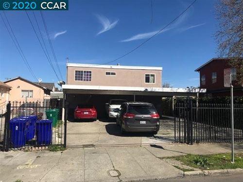 Photo of 1609 Pennsylvania Ave, RICHMOND, CA 94801 (MLS # 40910148)