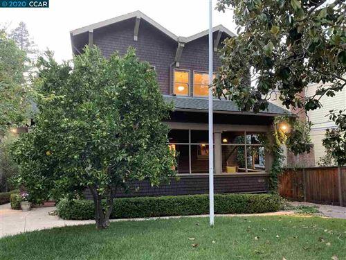 Tiny photo for 11 Palm Ave, SAN RAFAEL, CA 94901 (MLS # 40921148)
