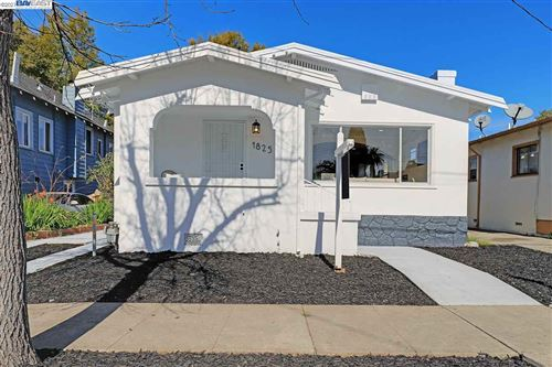 Photo of 1825 66Th Ave, OAKLAND, CA 94621 (MLS # 40940148)