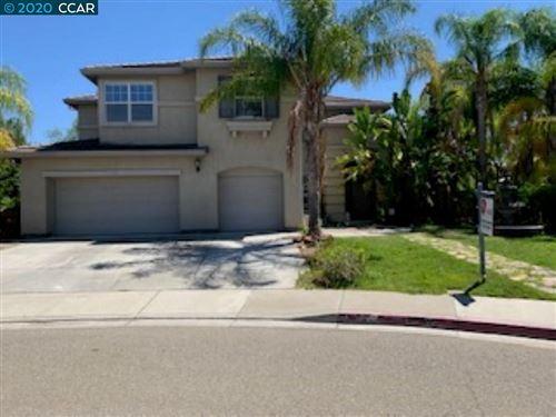 Photo of 5003 Nortonville Ct, ANTIOCH, CA 94531 (MLS # 40918149)