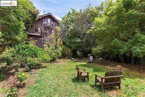 Tiny photo for 2804 Hillegass Ave #2, BERKELEY, CA 94705 (MLS # 40921149)