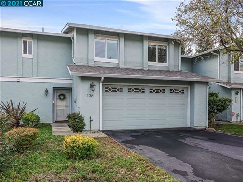 Photo of 136 Fountainhead Ct, MARTINEZ, CA 94553 (MLS # 40933149)