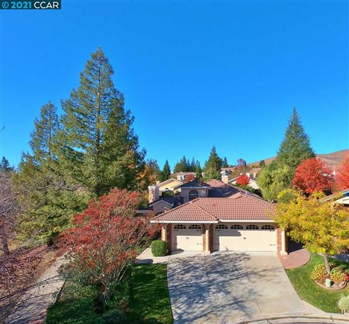 Photo of 651 Crystal Springs Court, DANVILLE, CA 94506 (MLS # 40935149)