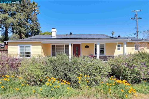 Photo of 1912 Geary Road, PLEASANT HILL, CA 94523 (MLS # 40941149)